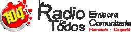 104.1 La Radio de Todos